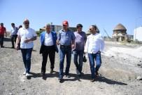 KAMULAŞTIRMA - Tarih Yakutiye'de Uyanıyor