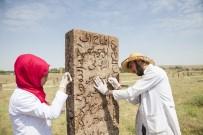 ÇEVRE TEMİZLİĞİ - Tarihi Taşların Kitabeleri Arşivleniyor