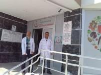 AİLE HEKİMLİĞİ - Tarsus'ta 30. Aile Sağlığı Merkezi Hizmete Girdi