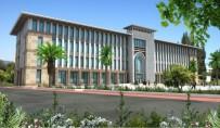 RAYLI SİSTEM - Taş'tan Aksu'ya Hükümet Konağı Müjdesi