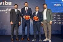 TÜRKIYE BASKETBOL FEDERASYONU - TBF İle Türk Telekom Arasında Yayın Anlaşması Yapıldı
