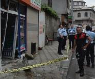 Trabzon'da Trafik Kazası Açıklaması 5 Yaralı