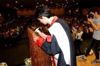 Trabzon Fen Lisesi 131. Yıl Mezunlarını Verdi