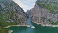KANO - Turistlerin Yeni Gözdesi Açıklaması Türkiye'nin İkinci Büyüğü