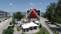 Uludağ OSB Yeni Hizmet Binasına Kavuştu