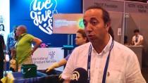 YıLDıRıM BEYAZıT - Uluslararası Organ Nakli Kongresi Sona Erdi