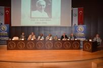 GAZI MUSTAFA KEMAL - Üniversitede Peyzaj Mimarlığı Eğitim Öğretim Çalıştayı Yapıldı