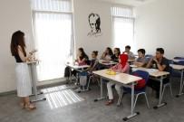 SOSYAL BILGILER - Yenimahalle'de Eğitim Yaz Kış Devam Ediyor