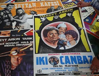 Yeşilçam filmleri İstanbullularla buluşuyor