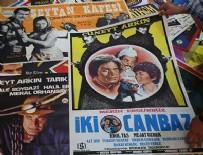 YEŞILÇAM - Yeşilçam filmleri İstanbullularla buluşuyor