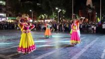 '32. TUFAG Uluslararası Halk Dansları Festivali' Başladı