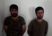 Zeytin Dalı Harekatı - Afrin'de Saldırı Hazırlığındaki 2 Terörist Yakalandı