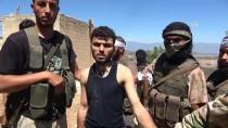 AFRİN - Afrin'in Dağlık Alanında Arama Tarama Çalışmaları Sürüyor