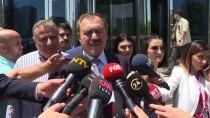 GENİŞLETİLMİŞ İL BAŞKANLARI TOPLANTISI - AK Parti Genişletilmiş İl Başkanları Toplantısı