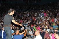 MEHMET TÜRK - Akşehir'de Kıraç Konseri