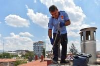 KARBONMONOKSİT - Ankara Büyükşehir Belediyesi İtfaiye Daire Başkanlığı'ndan Baca Temizliğine İndirim