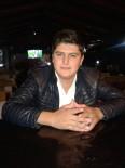 YÜKSEK GERİLİM - Antalya'da Havuz Temizliğinde Akıma Kapılan Genç Öldü