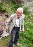 Artvin'de Kayıp Şahsı Arama Çalışmaları Devam Ediyor