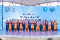 GAZIANTEP ÜNIVERSITESI - Astana'da Gaziantep Rüzgarı