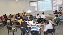 BAKA' Nın Proje Uygulama Ve İzleme Süreci Eğitimi Başladı.