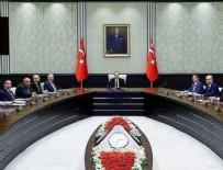 YıLDıRıM BEYAZıT - Bakanlar Kurulu 13 üniversite ile ilgili kararını açıkladı