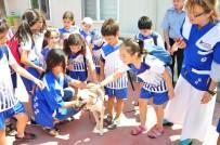 DİŞ SAĞLIĞI - Balçovalı Çocuklar Bu Okulu Çok Seviyor
