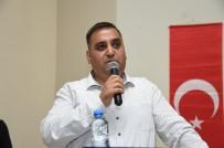 TARSUS İDMAN YURDU - Başkan Can Açıklaması 'Tarsus İdman Yurdu Şehrin Takım Olmalı'