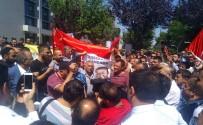 HIPODROM - Başkent'te Dolmuşçuların Protestosunda Gerginlik