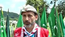 CUMA NAMAZI - Bosna Hersek'te 'Fetih Şenlikleri'