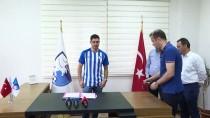 ÖZER HURMACı - Büyükşehir Belediye Erzurumspor'da 4 Transfer