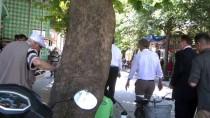 CUMA NAMAZI - 'CHP'de Bir Değişim Rüzgarı Esiyor'