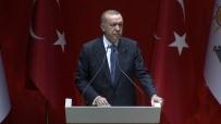 İL BAŞKANLARI - 'Cumhur İttifakı'nın Mecliste De Sürdüreceğiz'