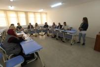 AİLE YAPISI - Cumhuriyet Üniversitesi Aile Danışmanı Yetiştiriyor