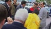 ERHAN TIMUROĞLU - Danıştay Saldırısı Sanığı Alparslan Arslan'ın Ağırlaştırılmış Müebbet Hapsi İstendi
