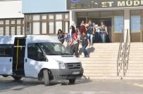Denizli'de Eskort Operasyonu Açıklaması 26 Gözaltı
