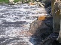 ERGENE NEHRİ - Dere Değil Açık Atık Kanalı