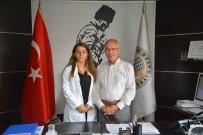 Dinar Belediye Başkanı Saffet Acar'dan Gerontolojiye Destek