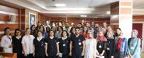 EVLİYA ÇELEBİ - DPÜ Kütahya Evliya Çelebi Eğitim Ve Araştırma Hastanesi'ne 93 Yeni Hemşire