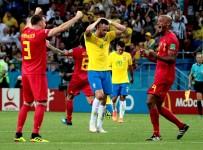 BREZILYA - Dünya Kupasında Bugün ( 6 Temmuz)