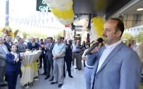 ABDULLAH ÖZER - Enerjisa Mamak İşlem Merkezi Açıldı