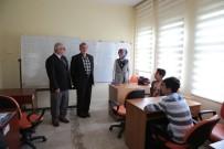 MESLEK EDİNDİRME KURSU - Engelliler İçin Girişimcilik Kursu Açıldı.