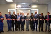MEHMET CEYLAN - Ergene İlçe Jandarma Komutanlığı Yeni Yerine Taşındı