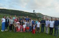 KAYAK SEZONU - Erzurum Kayak Kulübü Çalışmalara Başladı