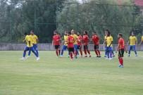ROMANYA - Evkur Yeni Malatyaspor İlk Hazırlık Maçını Kazandı
