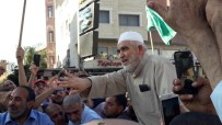 FİLİSTİN İSLAMİ HAREKETİ - Filistin İslami Hareketi Lideri Şeyh Raid Salah Memleketine Ulaştı