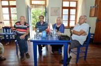 YURTTAŞ - 'Foça'da Aşkla'