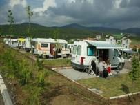 ATV - Frig Vadisi Turizmde Canlanıyor