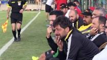 ROMANYA - Futbol Açıklaması Hazırlık Maçı