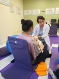 UYKUSUZLUK - Gebelere 'Annelik Hüznü' Eğitimi