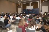 LİSE ÖĞRENCİ - Geleceğin Liderleri Antalya'da Bir Araya Geldi